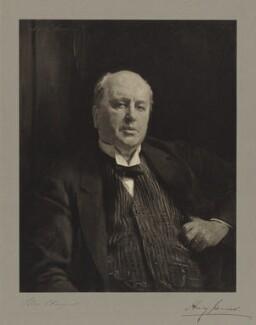 Henry James, after John Singer Sargent - NPG D36465