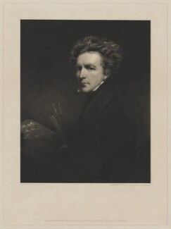John Jackson, by William Ward, published by  Molteno & Graves, after  John Jackson - NPG D36469