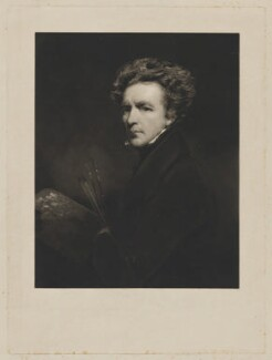 John Jackson, by William Ward, after  John Jackson - NPG D36470
