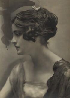 Harriet Cohen, by E.O. Hoppé - NPG x39265