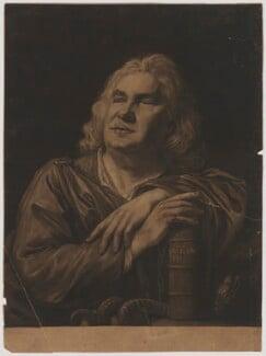 Sir John Fielding, by John Raphael Smith, after  Nathaniel Hone - NPG D36914