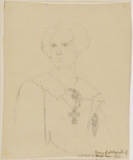 Charles John Kean, by A.L. Whitwan - NPG D36757