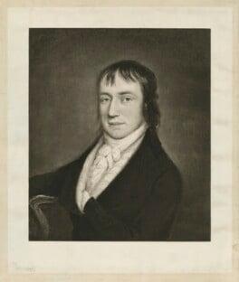 William Wordsworth, after William Shuter, 1798 - NPG D36299 - © National Portrait Gallery, London