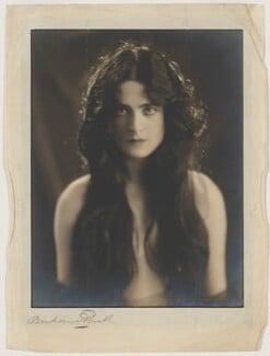 Harriet Cohen, by Bertram Park - NPG x39272