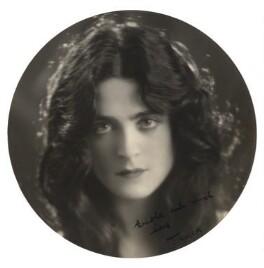 Harriet Cohen, by Bertram Park - NPG x39273