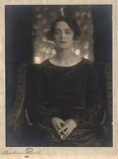 Harriet Cohen, by Bertram Park - NPG x39275