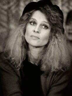 Julie Christie, by Joanne O'Brien, for  Format Photographers - NPG x133129