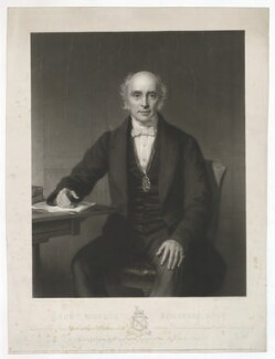 Henry Morris Kemshead, by James John Chant, after  Eden Upton Eddis - NPG D36831