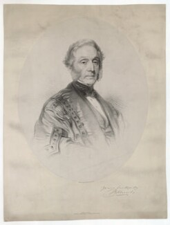 Thomas Glover Kensit, by Anthony de Solomé, printed by  Jones & Causton - NPG D36837