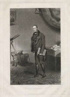 William Kitchener, by and published by Charles Turner, published by  Robert Jennings - NPG D36896