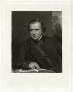 Samuel Wilberforce, by John Richardson Jackson, after  George Richmond - NPG D37507