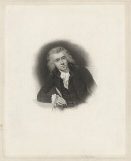 William Wilberforce, after John Rising - NPG D37514