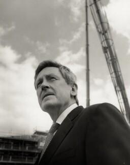 Sir Colin Campbell, by Anne-Katrin Purkiss - NPG x133143