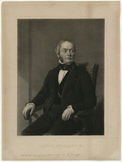 Samuel Wilderspin, by George Thomas Payne, published by  Ackermann & Co, published by  Thomas Agnew, after  John Rogers Herbert - NPG D37519