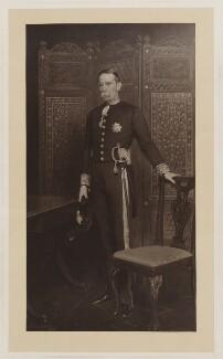 Sir Dennis Fitzpatrick, after John Collier - NPG D36948