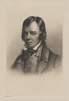 George Lance, after Unknown artist - NPG D37150