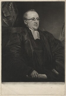 West Wheldale, by William Ward, after  John Jackson - NPG D37553