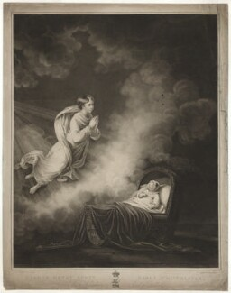 George Henry Scott, Baron Whitchester, by Henry Meyer, after  Caroline Lucy Douglas - NPG D37564