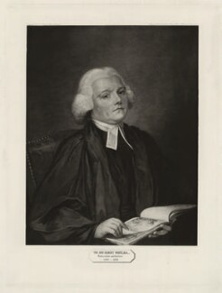 possibly Gilbert White, published by John Glen - NPG D37566