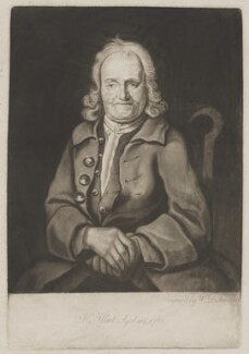 H. Fleet, by William Dickinson - NPG D36988