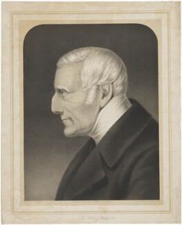 Arthur Wellesley, 1st Duke of Wellington, by George B. Black, printed by  Day & Son, published by and after  James Palmer - NPG D37603