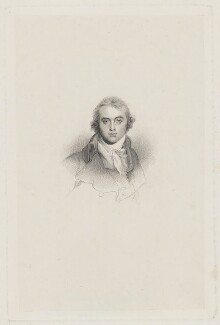 Sir Thomas Lawrence, by Unknown artist - NPG D37216