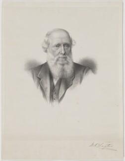 M.N. Thayter, after Unknown artist - NPG D37227