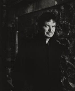 Ian Rankin, by James Eckersley - NPG x133171
