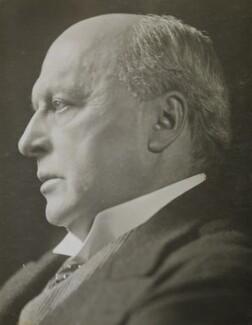 Henry James, by Emil Otto ('E.O.') Hoppé, 1913 - NPG x132910 - © 2017 E.O. Hoppé Estate Collection / Curatorial Assistance Inc.