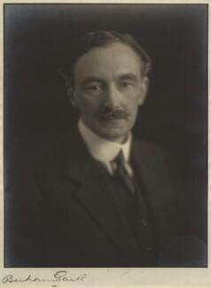 Leopold Hamilton Myers, by Bertram Park - NPG x132922