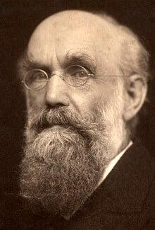John Clifford, by George Charles Beresford - NPG x6171