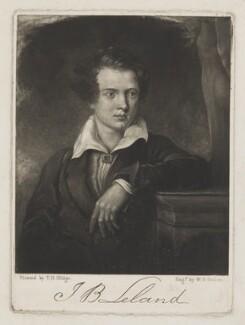 Joseph Bentley Leyland, by William Overend Geller, after  Thomas Henry Illidge - NPG D37324