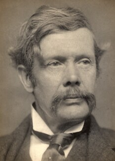 Sir Alfred Edward East, by George Charles Beresford, 25 August 1902 - NPG x12828 - © National Portrait Gallery, London