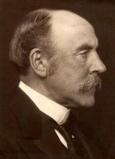 Sir Henry Mortimer Durand, by George Charles Beresford - NPG x13481