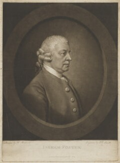 Ingham Foster, by John Raphael Smith, after  Henry Robert Morland - NPG D37764