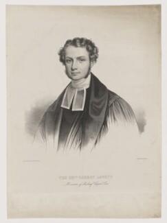 Robert Lovett, printed by Lemercier - NPG D37461