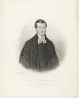 William Wales, by William Roffe, after  Edward Pretty - NPG D37990
