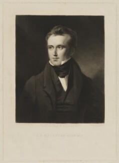 Thomas Babington Macaulay, Baron Macaulay, by and published by Samuel William Reynolds, after  Samuel William Reynolds Jr - NPG D38062