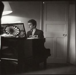 Dudley Moore, by Ida Kar - NPG x132988