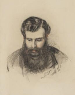 Jacob Luard Pattisson, by A.S. Langdon - NPG 4053(8)