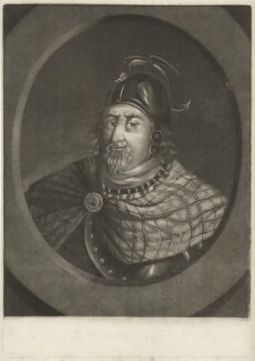Sir William Wallace, after Thomas Watson - NPG D38010