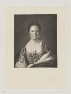 Miss Fuller, by Robert Bowyer Parkes, after  Unknown artist - NPG D38444