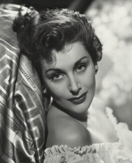 Kay Kendall, by Fred Daniels - NPG x133205