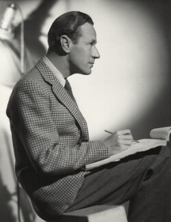 Leslie Howard, by Fred Daniels - NPG x133210