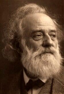 Alphonse Legros, by George Charles Beresford - NPG x13483