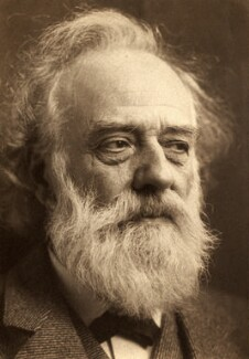 Alphonse Legros, by George Charles Beresford - NPG x13484
