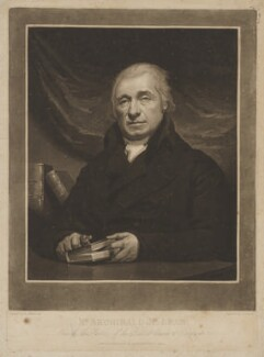 Archibald McLean, by Charles Turner, published by  John Steell, after  George Watson - NPG D38108