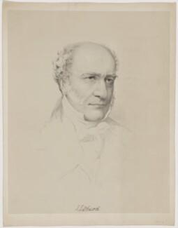John Ramsay McCulloch, printed by M & N Hanhart - NPG D38132