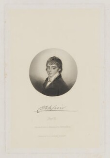 Sir Charles James Napier, published by John Murray, after  William Henry Egleton - NPG D38461