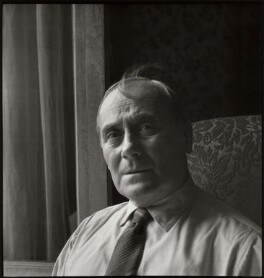 Joan Miró, by Ida Kar - NPG x133253